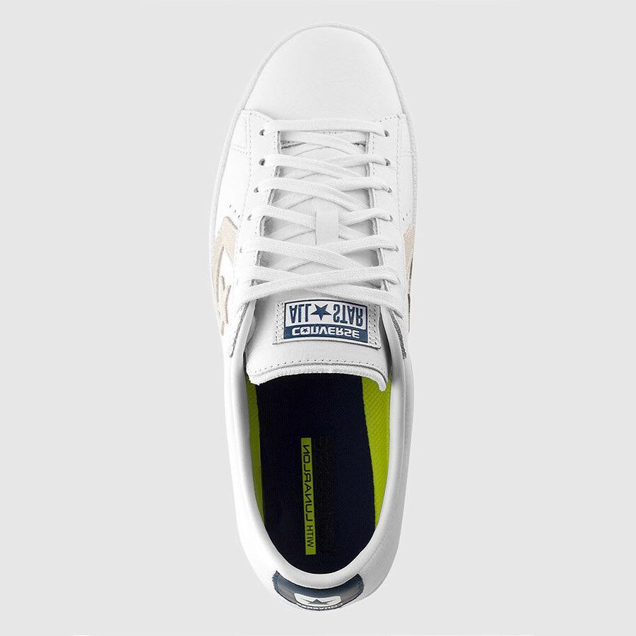 Converse Pro Low Top Shoes size