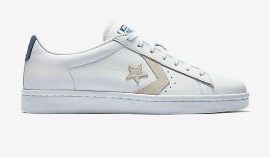 pro 76 low top leather basketball shoes