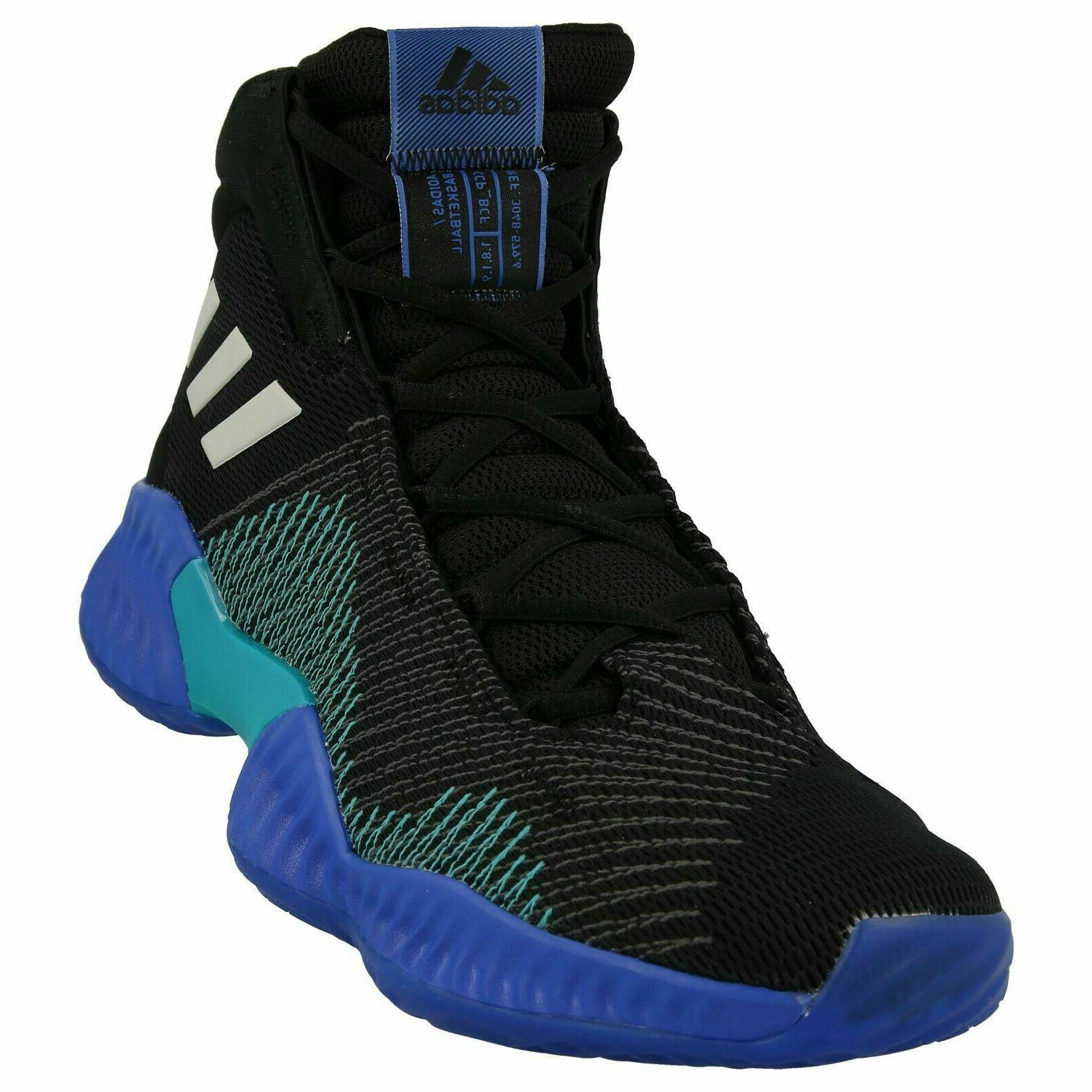 Adidas Pro Bounce Men's Basketball Black