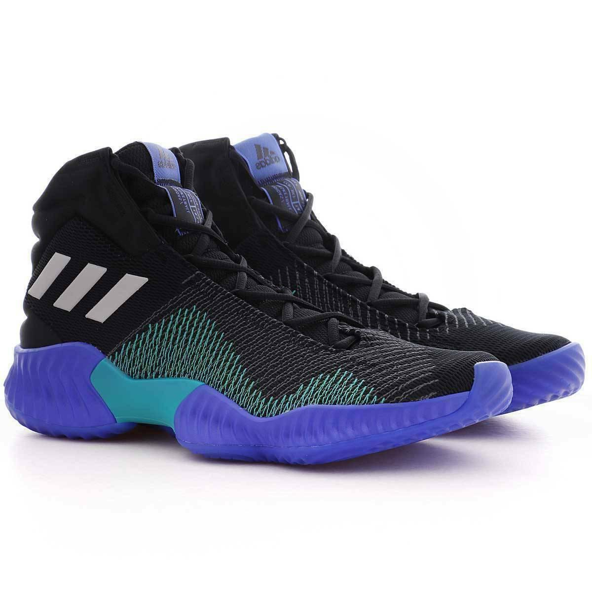 Adidas Bounce 2018 Men's Black