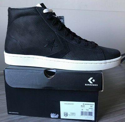 Converse Mid Shoes size Men's 12 $80