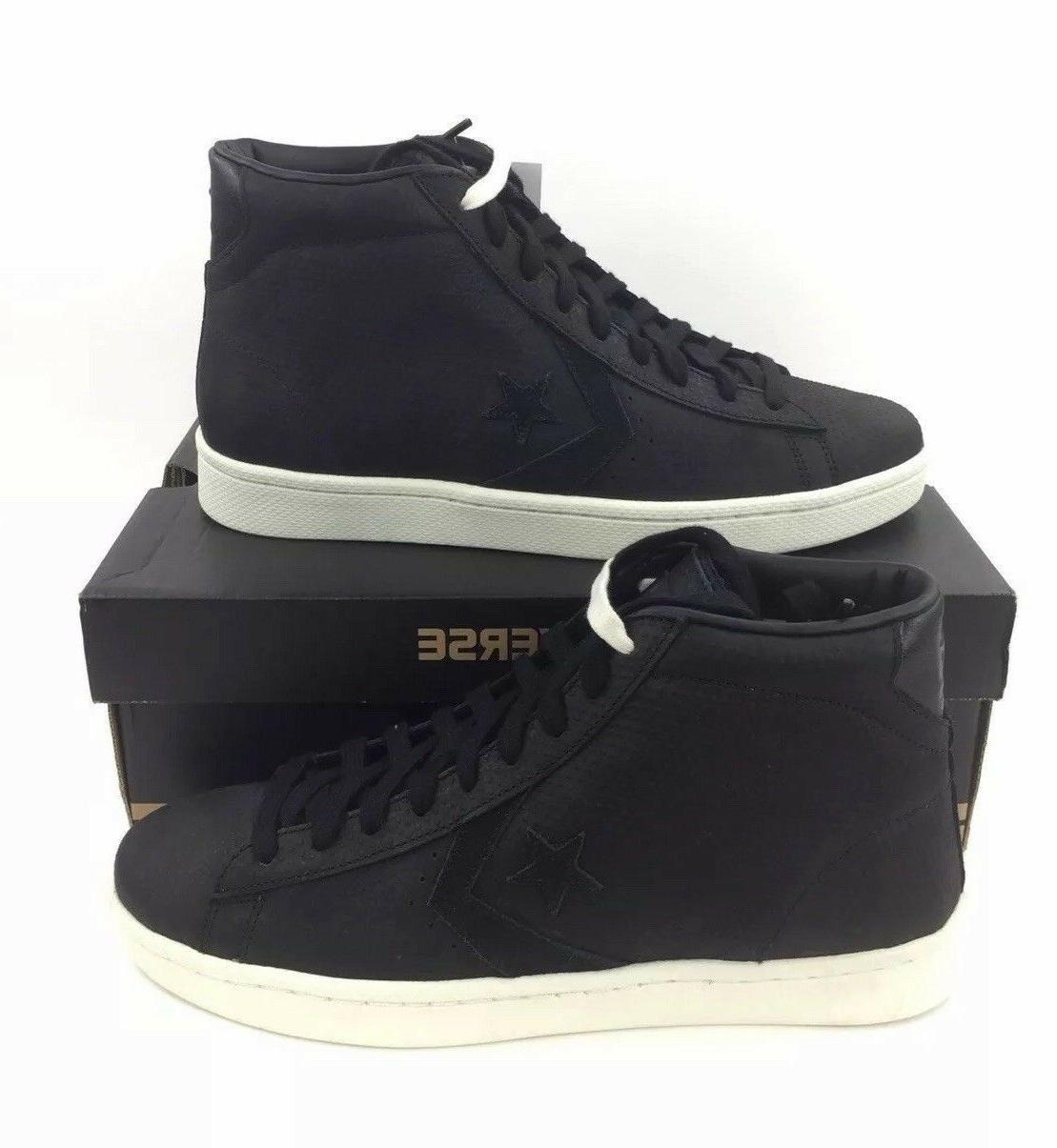 pro leather 76 mid shoes size men