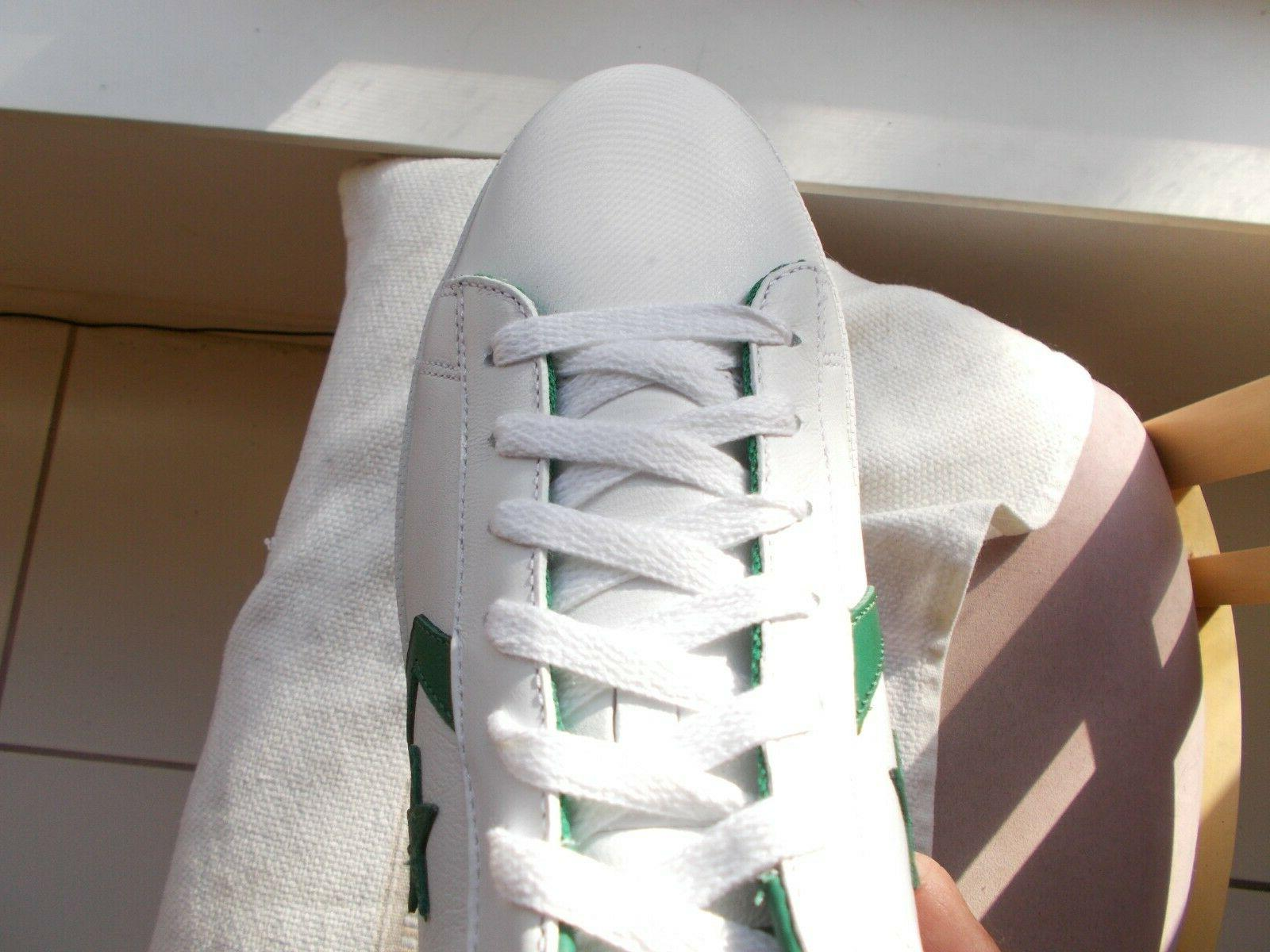 Converse OX WHITE Mens New BOX