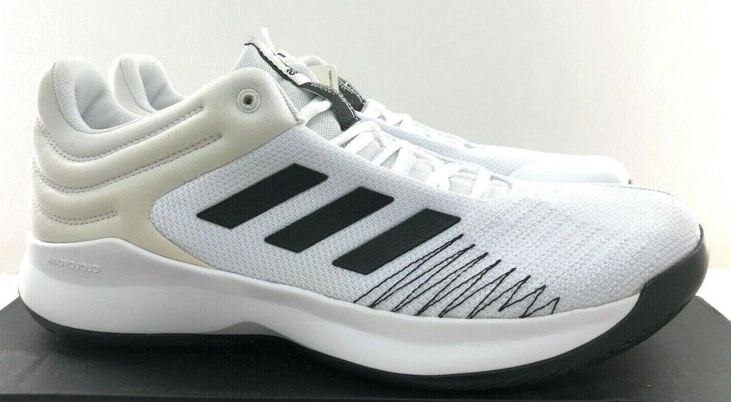Adidas Pro 2018 AP9838 White