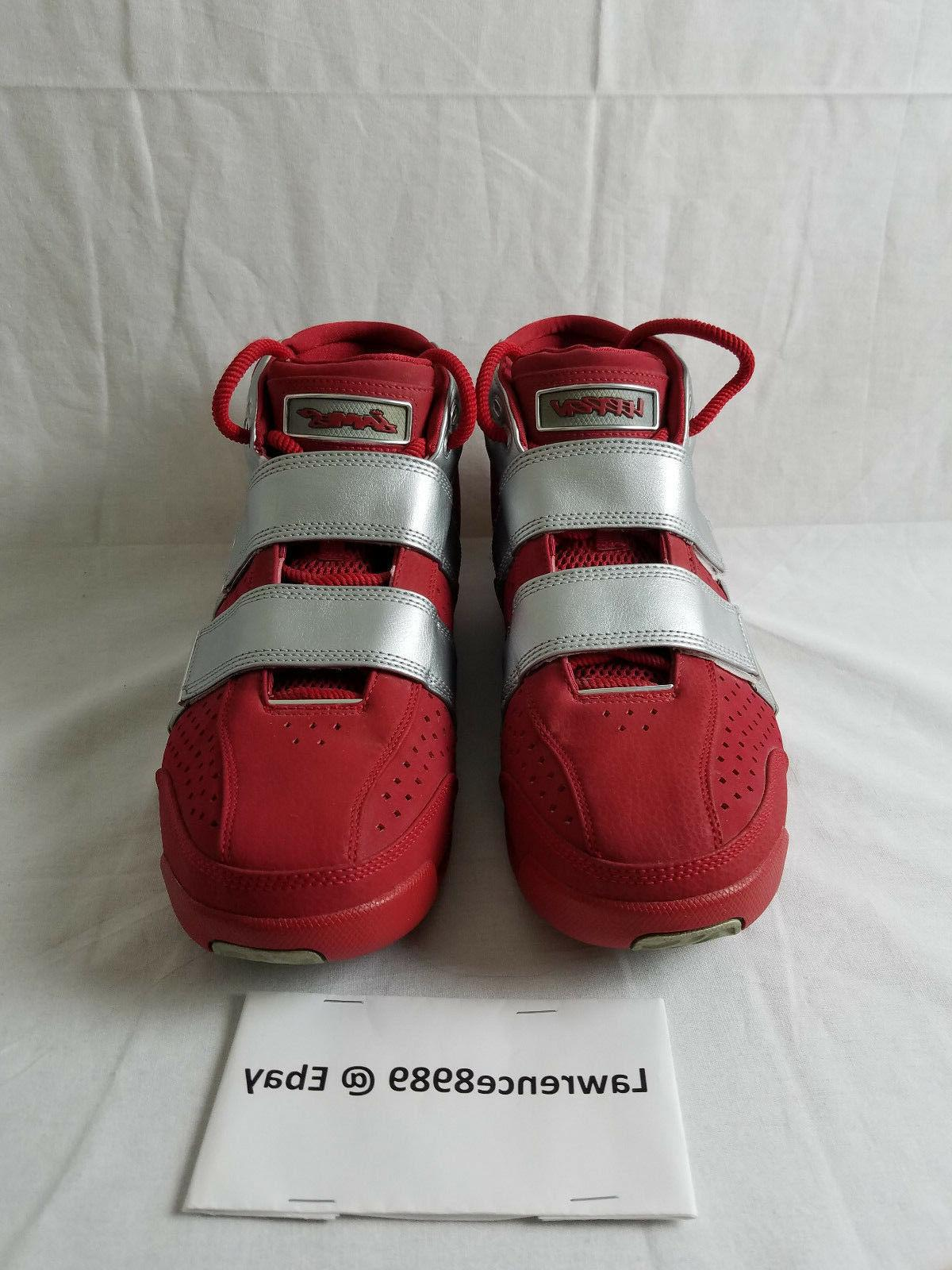 Rare Nike 20-5-5 Basketball Shoes 2 3 6