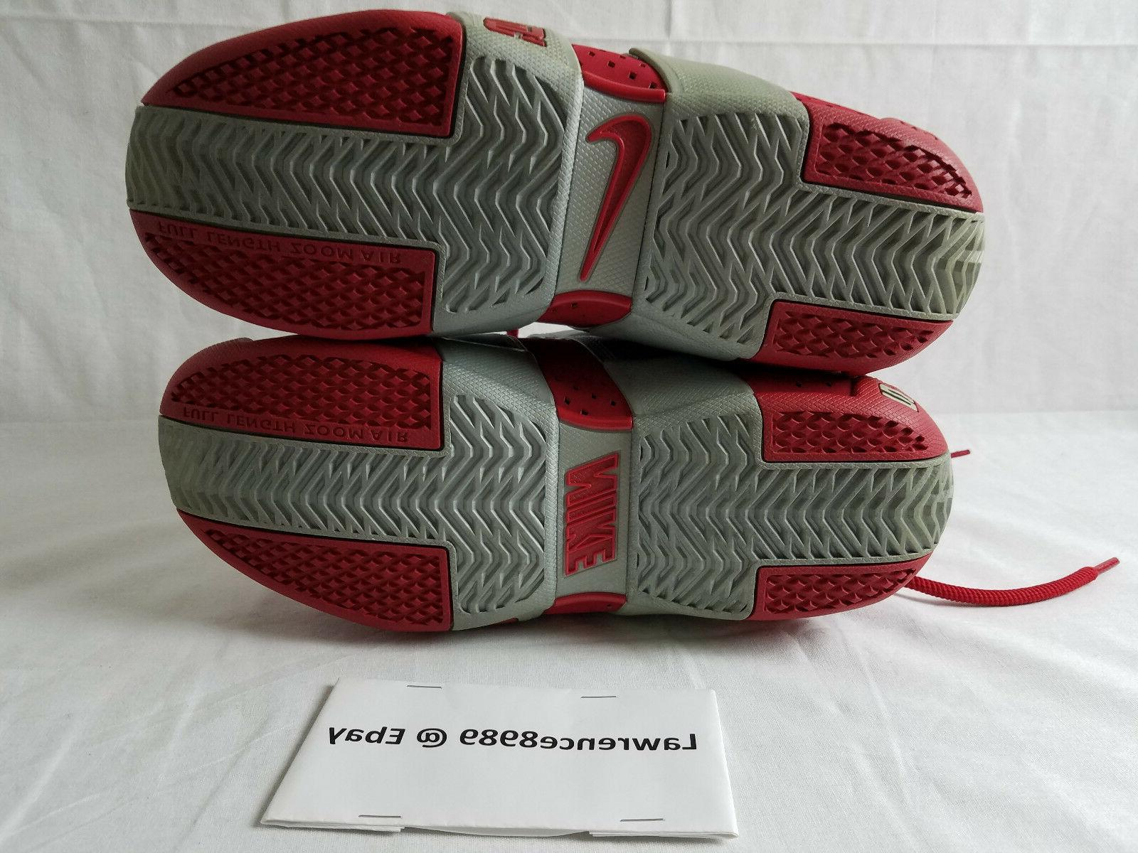 Rare 20-5-5 Basketball Shoes 23 2 3 5 6