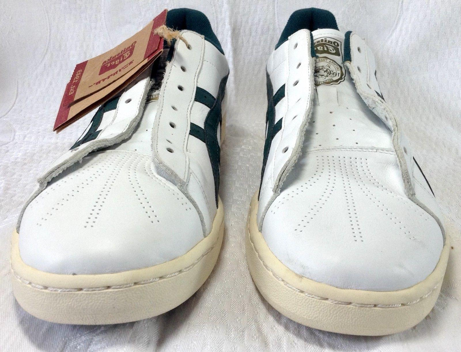 Onitsuka HL721 Fabre US Size 13, New W/O Laces