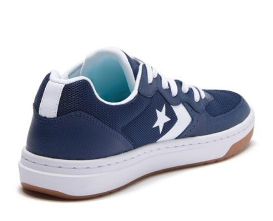 Converse Rival 11 Sneakers Blue Low