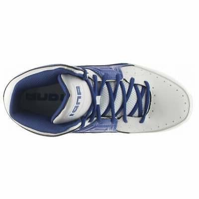 AND1 Casual Basketball Shoes White Mens