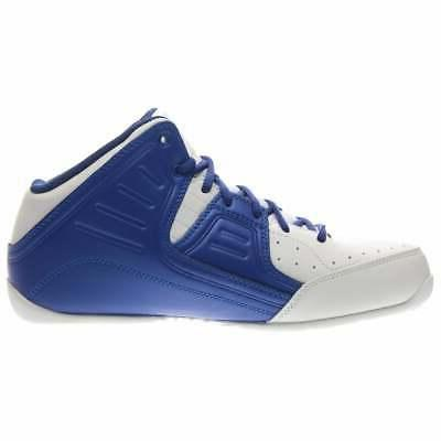 AND1 Rocket 4.0 Athletic Basketball White