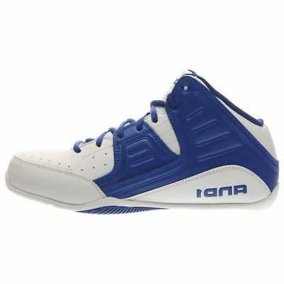 AND1 White Mens