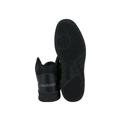 Reebok BB HI CN4108 Black Casual High Sneakers Shoes