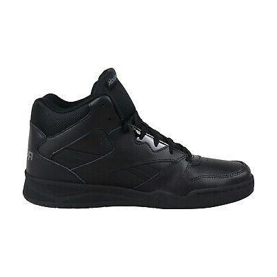 Reebok HI Black Sneakers