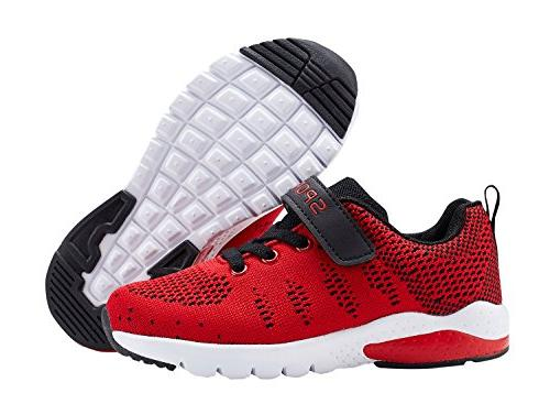 Kids Running Shoes Lightweight Casual Walking for and