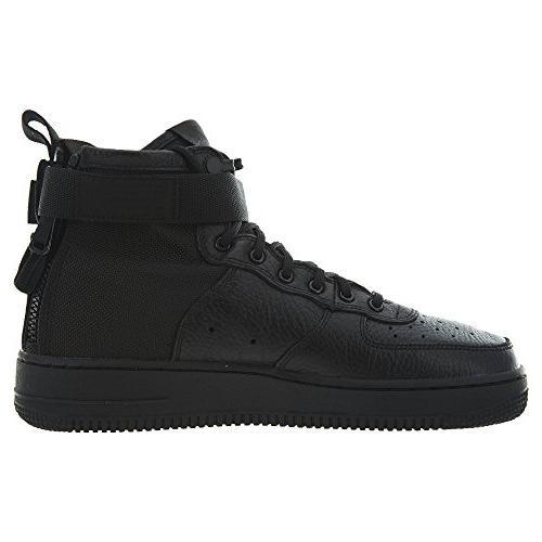 Force MID Big Shoes
