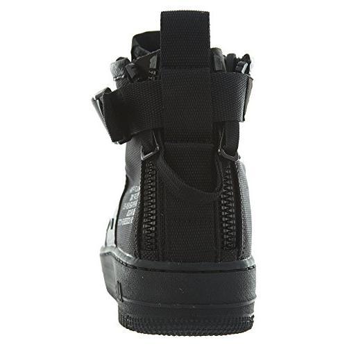 Nike SF Air Force MID Big Shoes