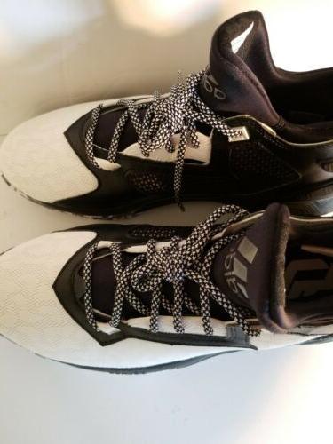 Adidas 12 D Lillard Shoes BRAND NEW