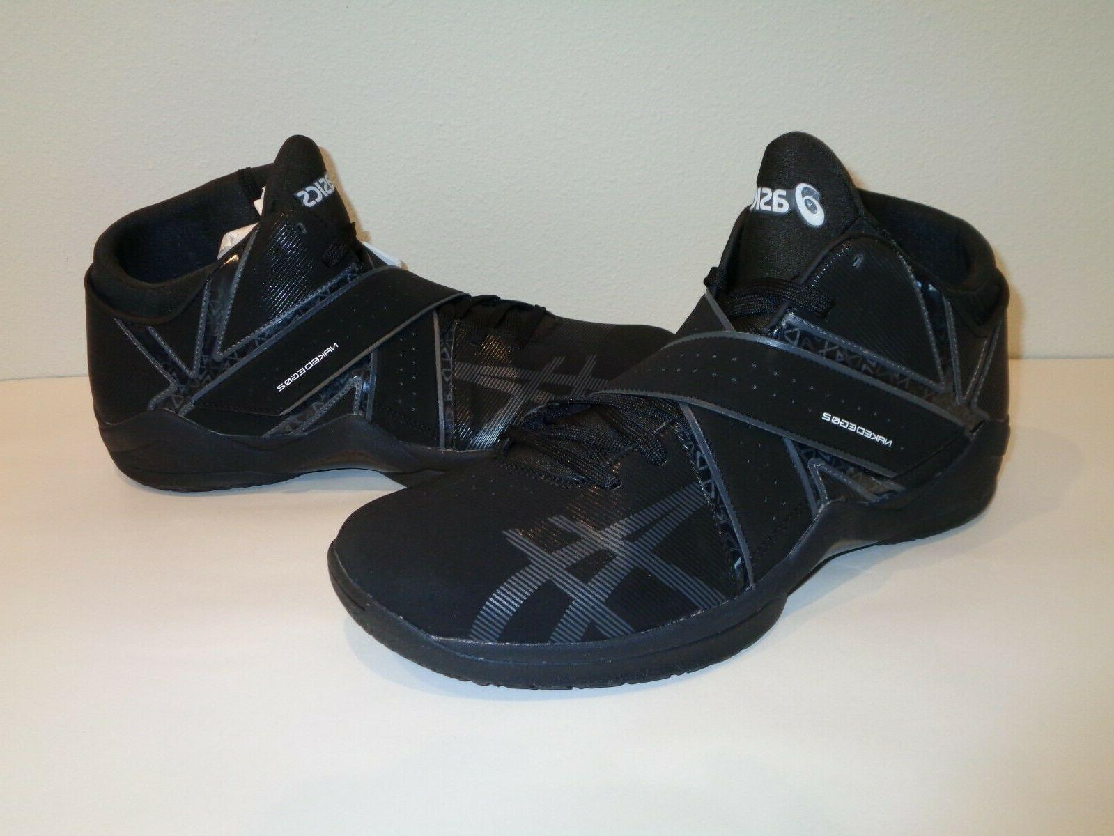 Asics Size EGO2 Top Shoes