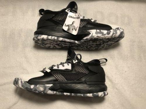 Adidas 6 DLillard 2