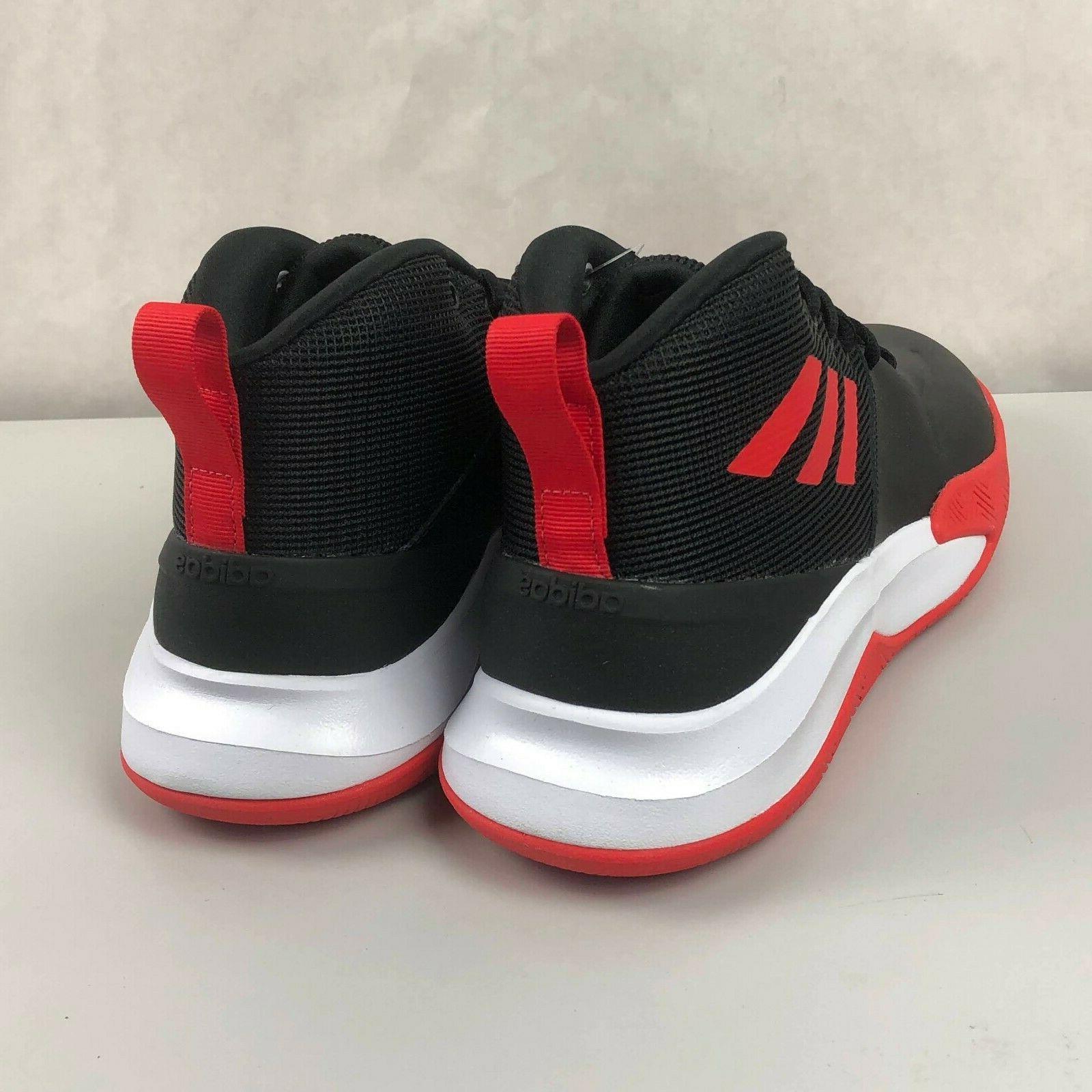 adidas OwnTheGame EF0746 Black/Active