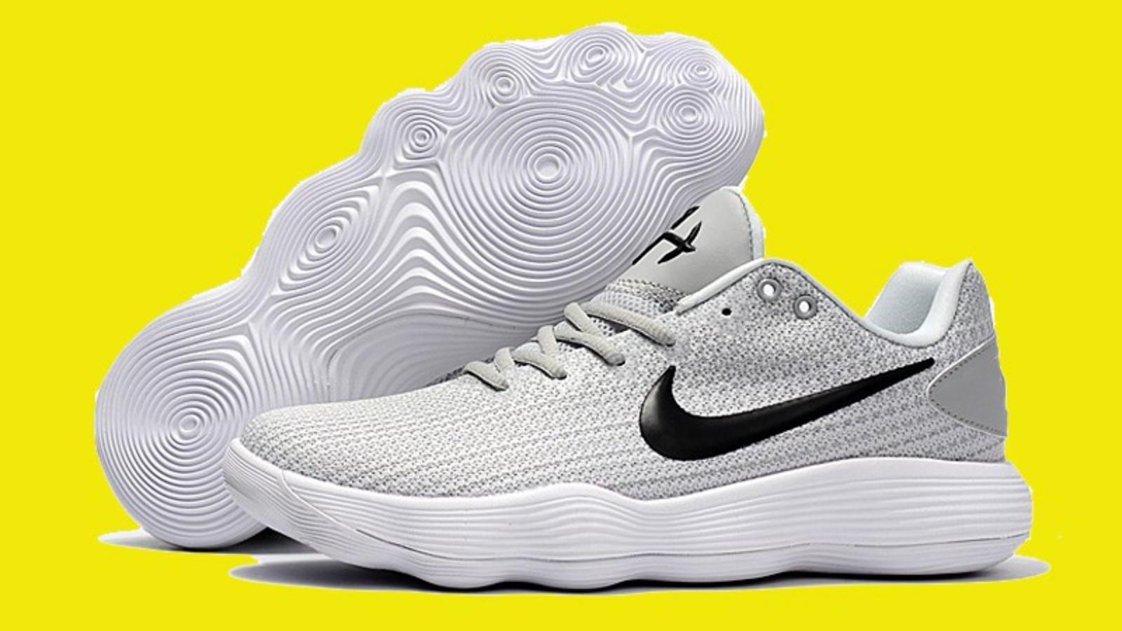 size hyperdunk 2017 low basketball shoes grey