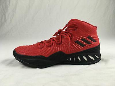 adidas SM Crazy 2017 Basketball Shoes NEW Multiple