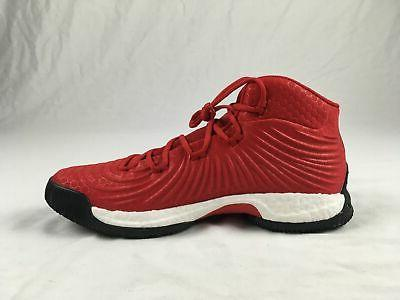 adidas Explosive 2017 Basketball Shoes Men's NEW Multiple