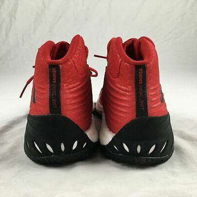 adidas SM Crazy 2017 Basketball Shoes Men's NEW Sizes