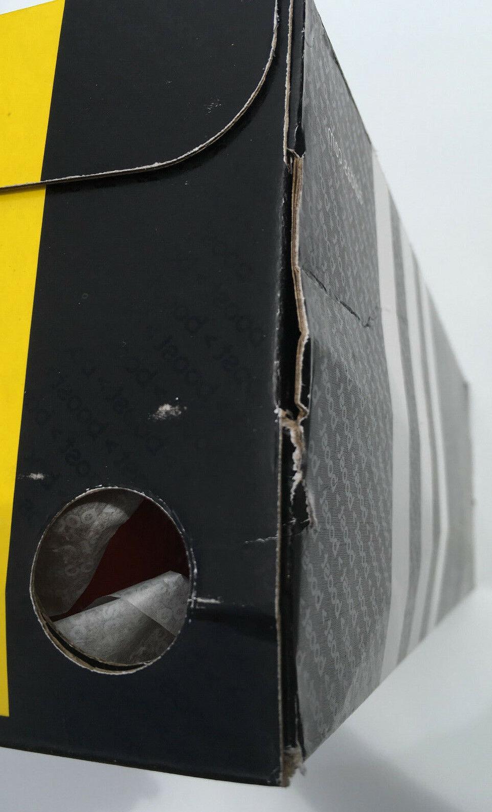 adidas Crazy 2017 Primeknit Mens Shoe Red
