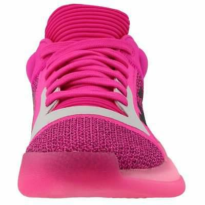 adidas Boost Low Casual Shoes - Pink Mens