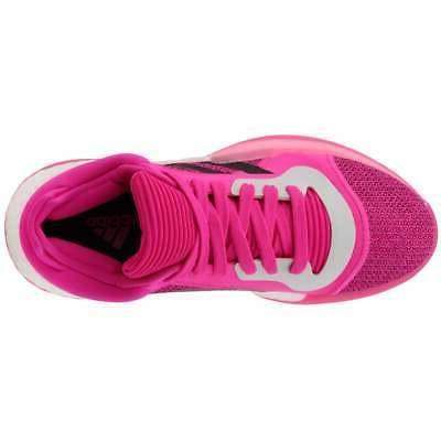 Low Basketball - Pink