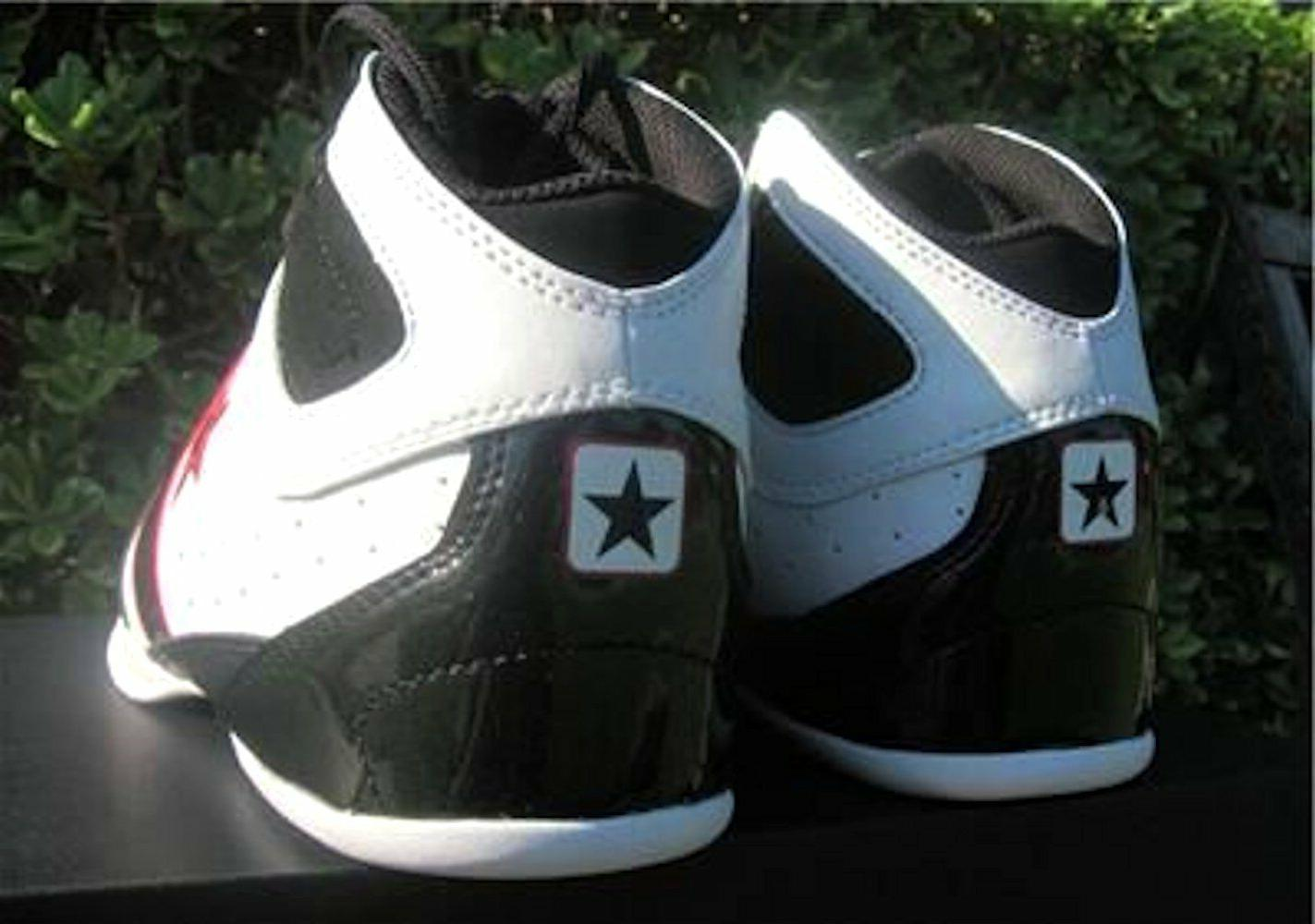 Converse Special Mid White Basketball 6 Kids Shoes