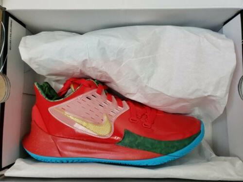 Nike Mr. Krabs Kyrie Low 2 Mens 9.5