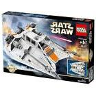 LEGO Star Wars Snowspeeder 75144 Building Kit, BRAND NEW & F