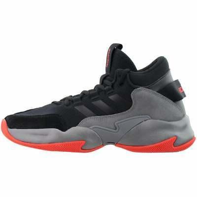 adidas Streetcheck Basketball Shoes Casual Basketball Shoes Black
