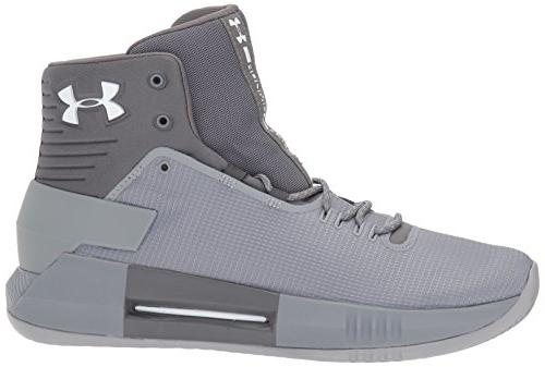 Under Armour Drive Basketball Steel 9.5