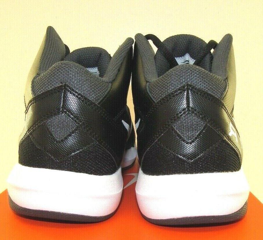 NIKE The IX Basketball Shoes 831572-001 Black