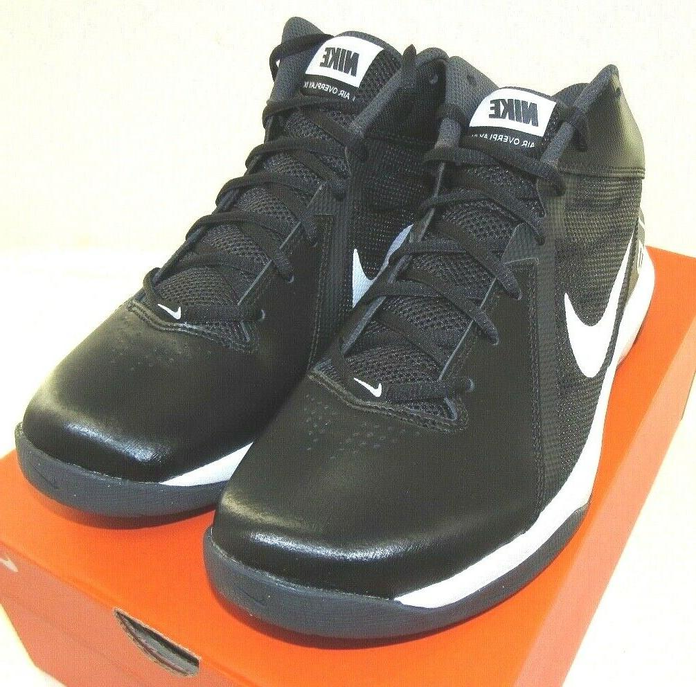 NIKE IX Basketball 831572-001 Black