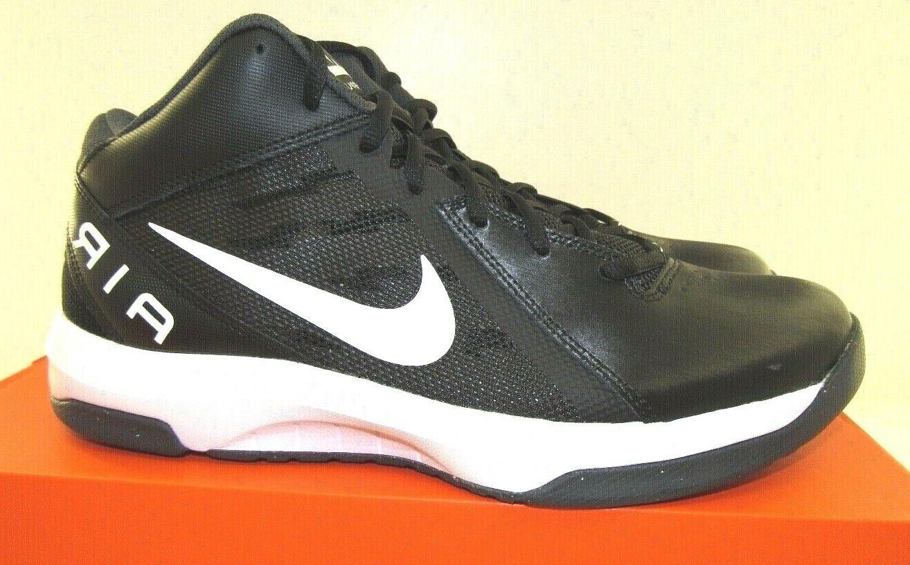 the air overplay ix men s basketball