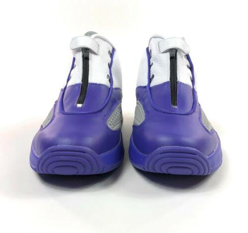 Reebok The IV Shoes Bryant Lakers BS9847