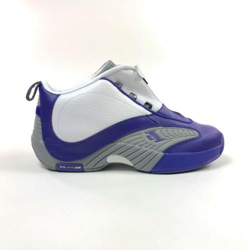 Reebok The IV PE Shoes Bryant Lakers BS9847