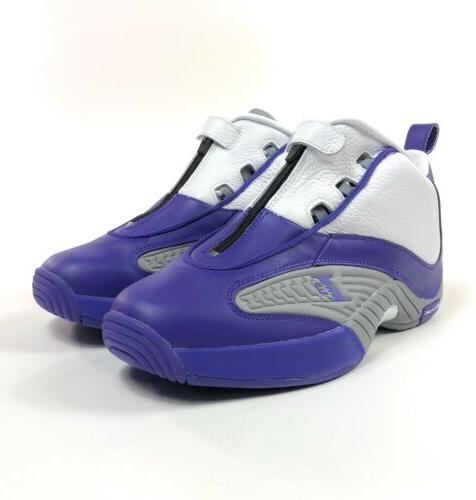 Reebok The IV PE Men Shoes Bryant BS9847