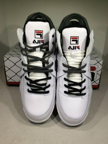 FILA Cage Men's Size 10 Top Shoes X22-933
