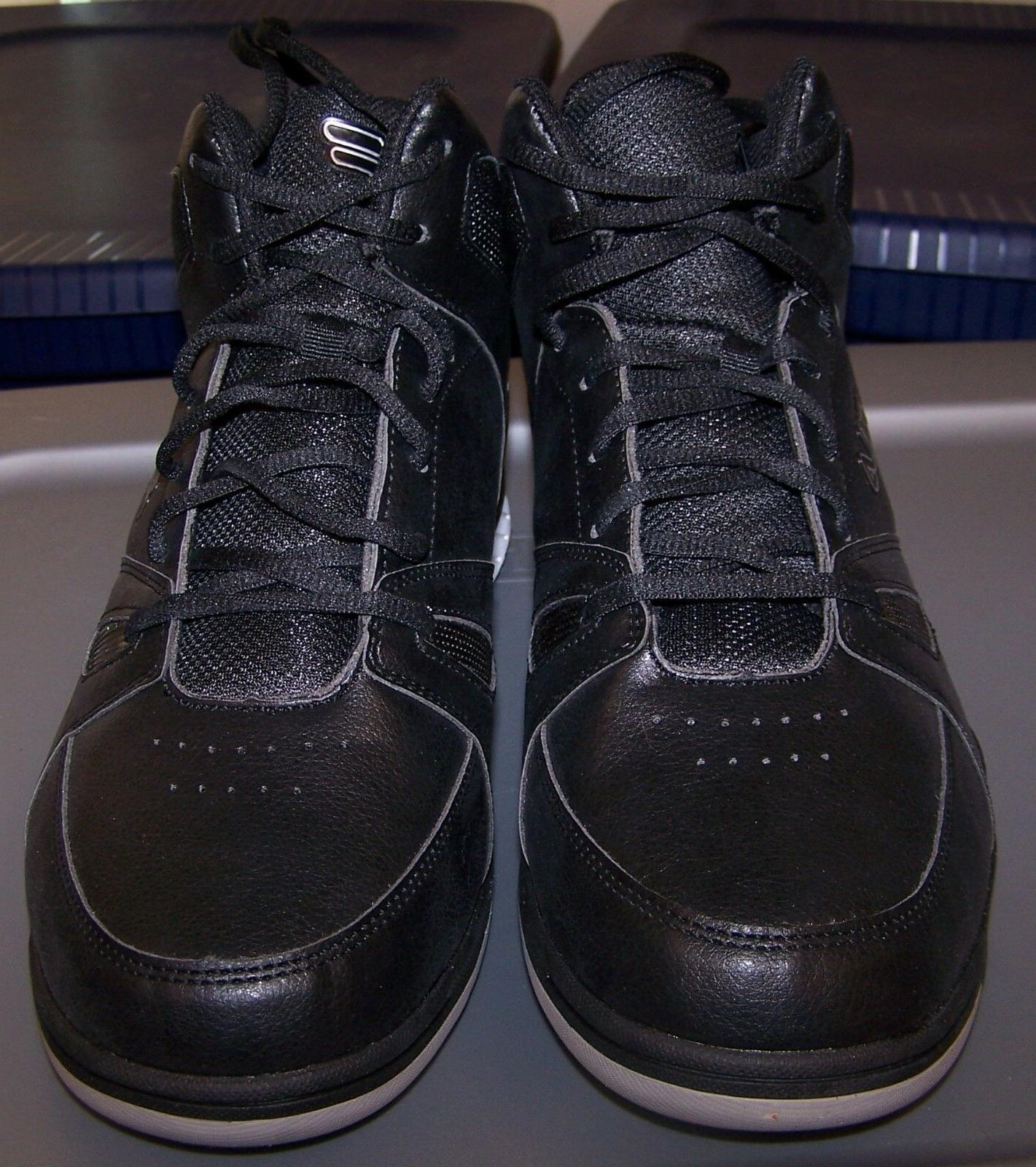 Fila Thunderceptor 2 Shoes Sneakers High Black 11.5