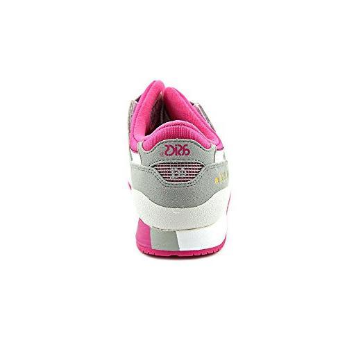 ASICS III Shoe , 6.5 M US Kid