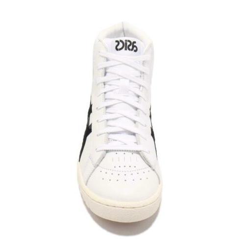 Asics Tiger White Men Shoes