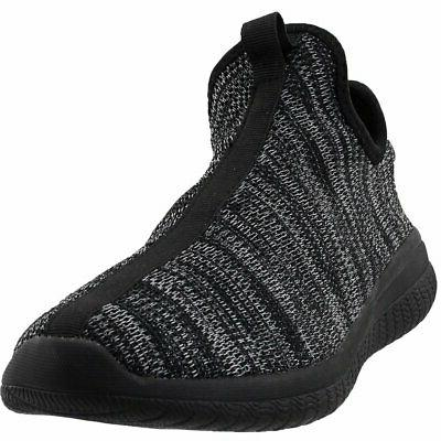 too chillin too basketball shoes black mens