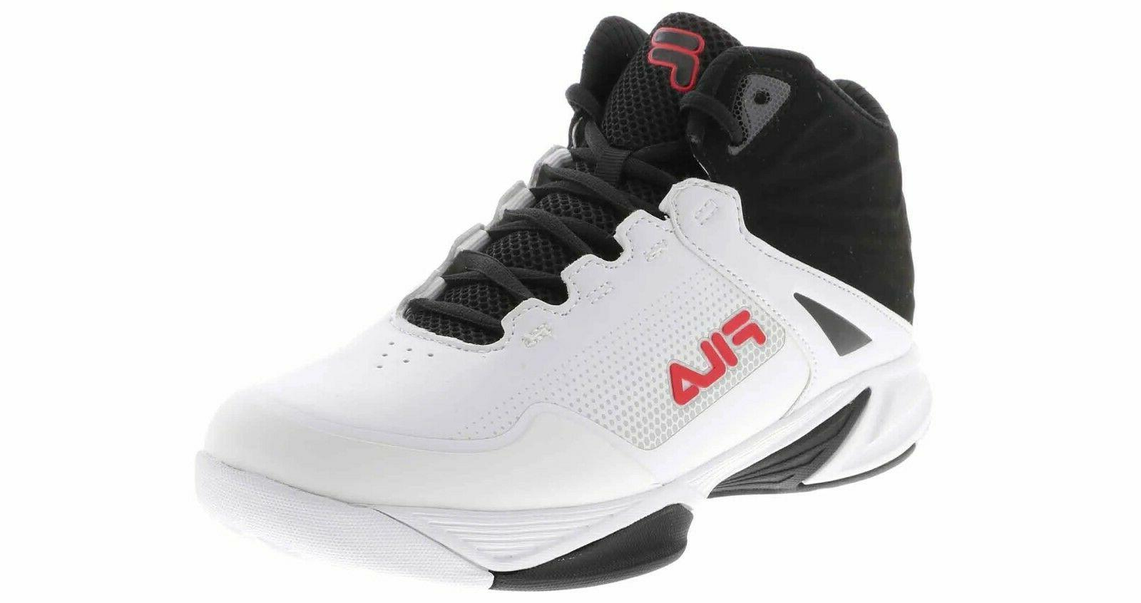 Fila Torranado 5 Men's Basketball Shoe