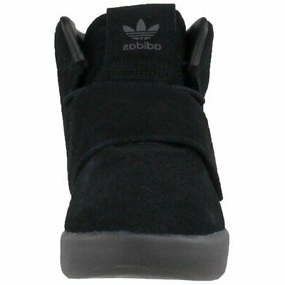 adidas Invader Strap Athletic Basketball Court - -