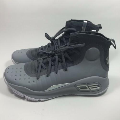 UA CURRY SHOES MENS SIZE NEW 1298306-107 ARMOUR